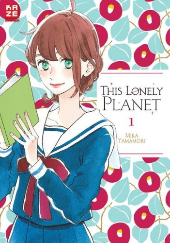 This lonely planet - 1