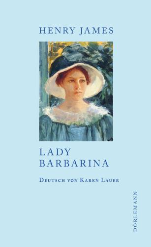Lady Barbarina