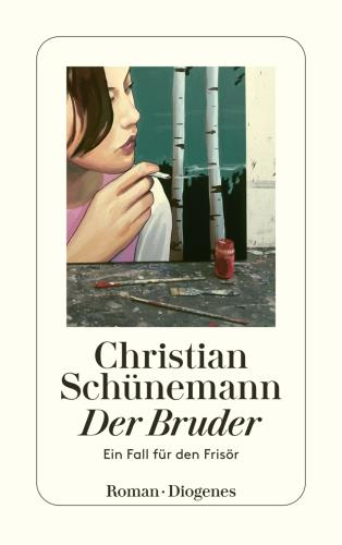 Cover: Der Bruder