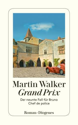 Grand Prix - Der neunte Fall für Bruno Chef de police