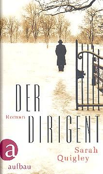 Cover: Der Dirigent