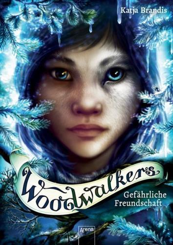 Woodwalkers Gefährliche Freundschaft Bd. 2