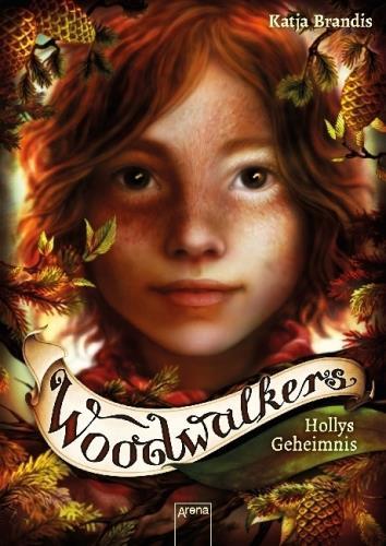 Woodwalkers Hollys Geheimnis Bd.3