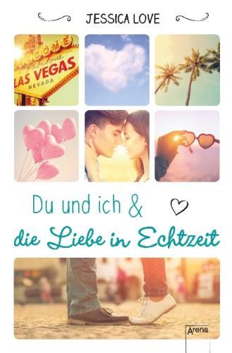 Du und ich & die Liebe in Echtzeit