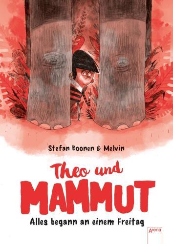 Theo und Mammut - Alles begann an einem Freitag