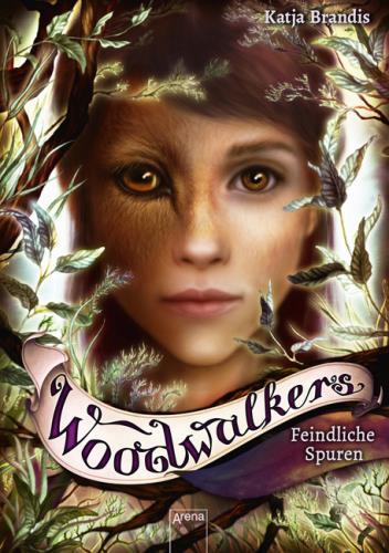 Woodwalkers Feindliche Spuren Bd. 5