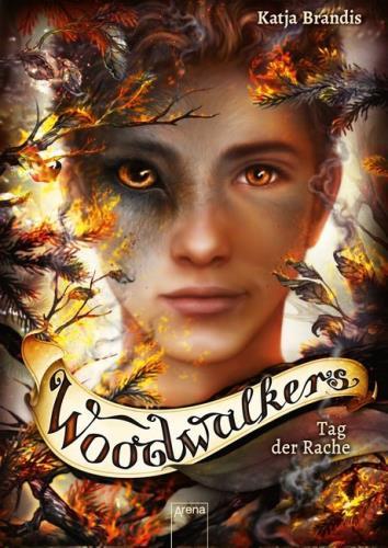 Woodwalkers Tag der Rache Bd.6
