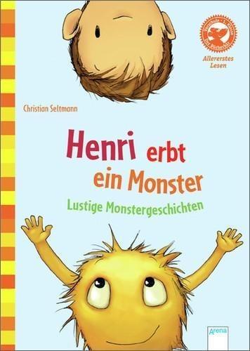 Henri erbt ein Monster
