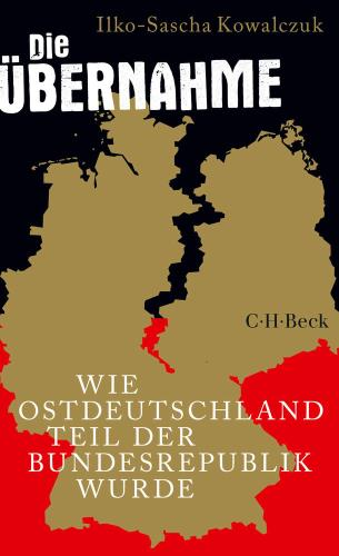 Die Übernahme - Wie Deutschland Teil der Bundesrepublik wurde