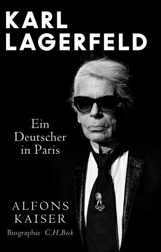 Karl Lagerfeld - Ein Deutscher in Paris