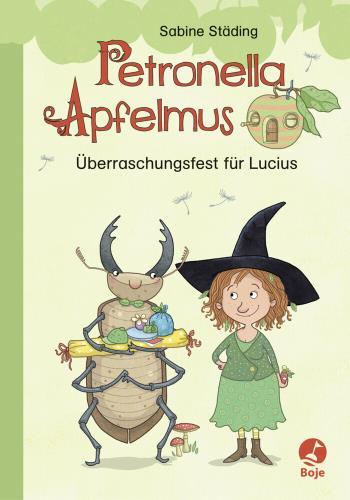 Überraschungsfest für Lucius