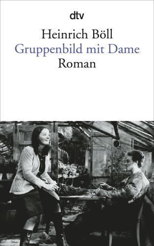 Cover: Gruppenbild mit Dame