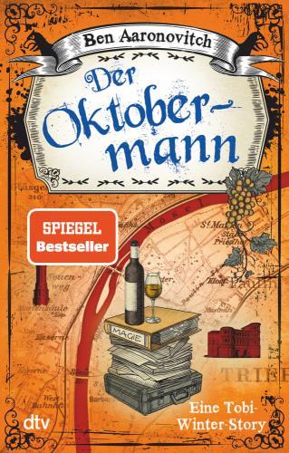 Der Oktobermann - Eine Tobi-Winter-Story