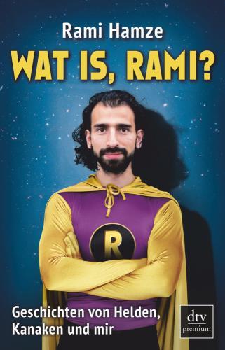 Wat is, Rami?