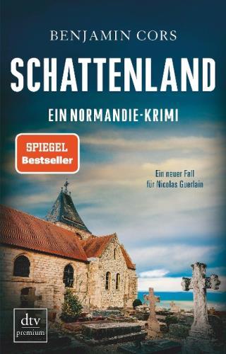 Schattenland - Ein Normandie-Krimi