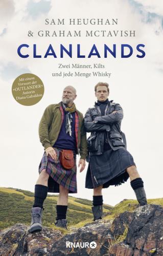 Clanlands - Zwei Männer, Kilts und jede Menge Whisky