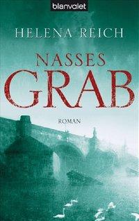 Cover: Nasses Grab