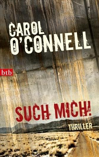 Cover: Such mich!