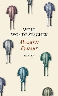 Cover: Mozarts Friseur