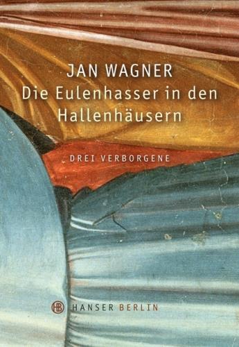 Cover: Die Eulenhasser in den Hallenhäusern