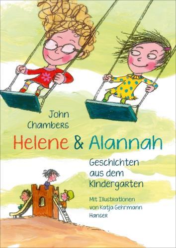 Helene & Alannah