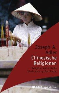 Chinesische Religionen