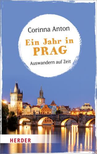 Ein Jahr in Prag