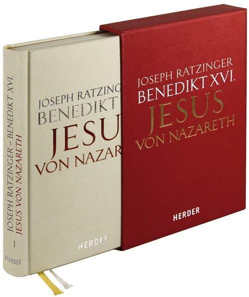 Jesus von Nazareth - 1. Von der Taufe im Jordan bis zur Verklärung