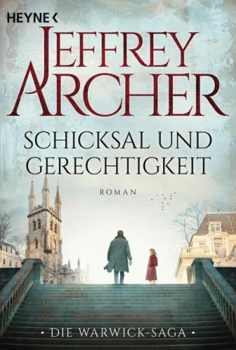 Die Warwick-Saga - Schicksal und Gerechtigkeit Bd. 1