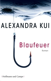 Cover: Blaufeuer