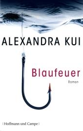 Cover: Blaufeuer
