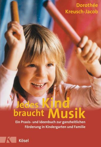 Jedes Kind braucht Musik