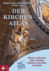 Der Kirchen-Atlas