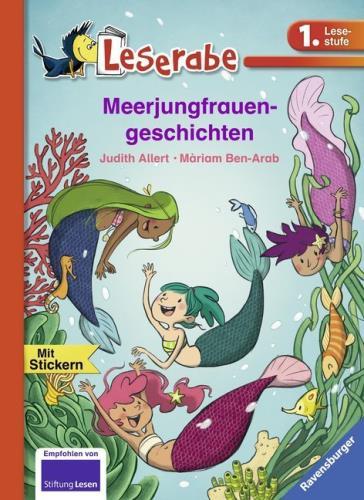 Meerjungfrauengeschichten