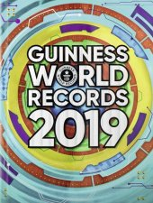 Guinesss World Records 2019