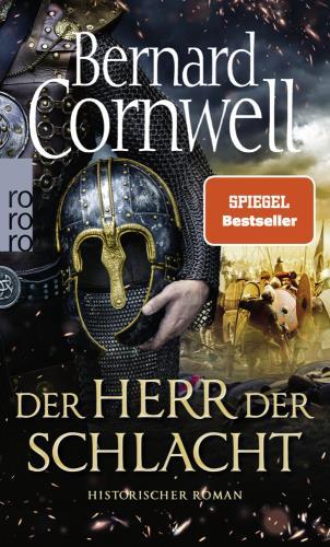 Der Herr der Schlacht - Historischer Roman