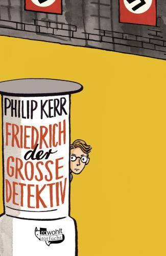 Friedrich, der große Detektiv