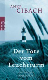 Cover: Der Tote vom Leuchtturm
