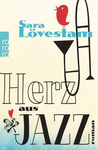 Cover: Herz aus Jazz