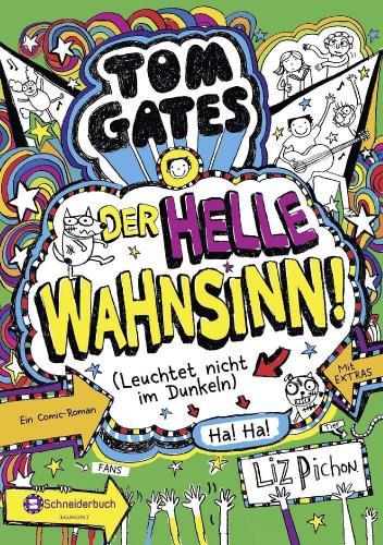 Tom Gastes - Der helle Wahnsinn  Bd. 11