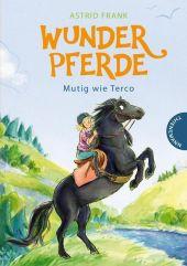 Wunderpferde - Mutig wie Terco