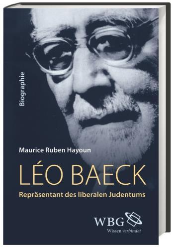 Cover: Leo Baeck