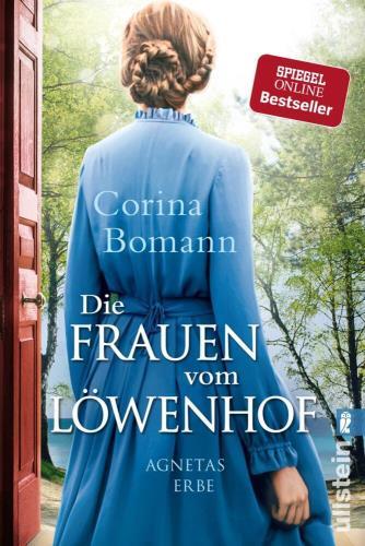 Die Frauen vom Löwenhof - Agnetas Erbe  Bd. 1