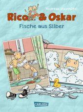 Rico & Oskar - 1. Fische aus Silber