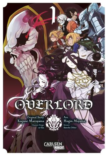 Overlord - 1