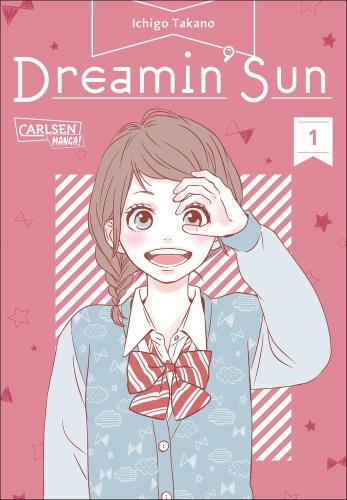 Dreamin' sun - Volume 1