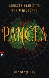 Pangea - Der achte Tag