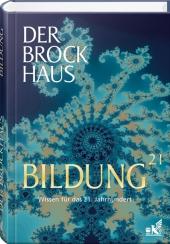 Der Brockhaus - Bildung 21