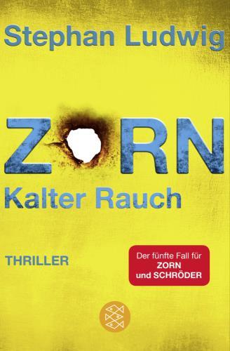 Zorn - Kalter Rauch  Bd. 5