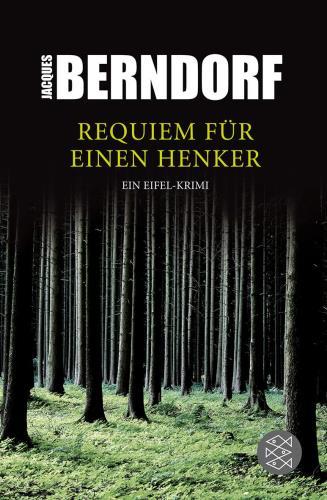 Cover: Requiem für einen Henker